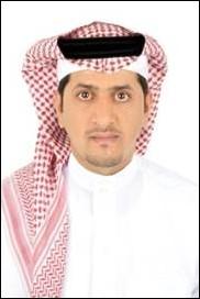Dr Tareq AlGhamdi