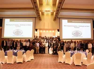 One Day Workshop – SPWLA Saudi Arabia Chapter (SAC)